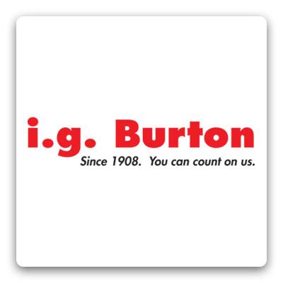 i.g. Burton