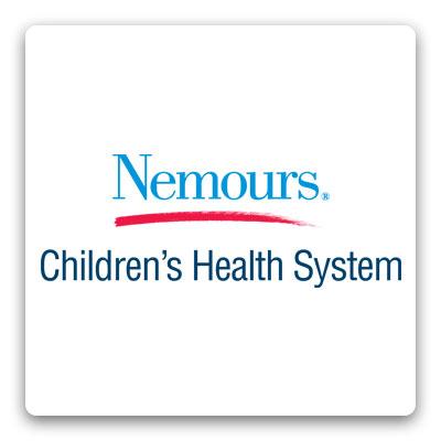 Nemours Childrens